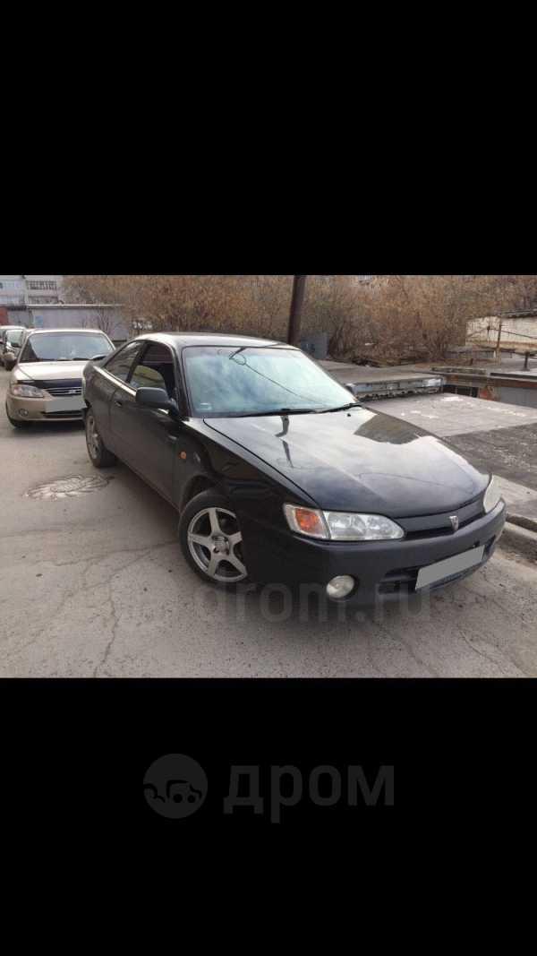 Toyota Corolla Levin, 1998 год, 160 000 руб.