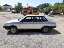 Иркутск Лада 21099 2003