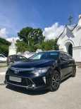 Toyota Camry, 2017 год, 1 549 000 руб.