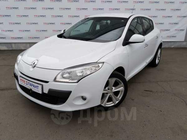 Renault Megane, 2011 год, 323 000 руб.