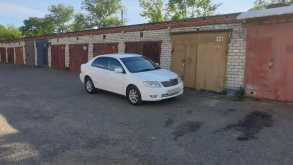 Хабаровск Corolla 2004