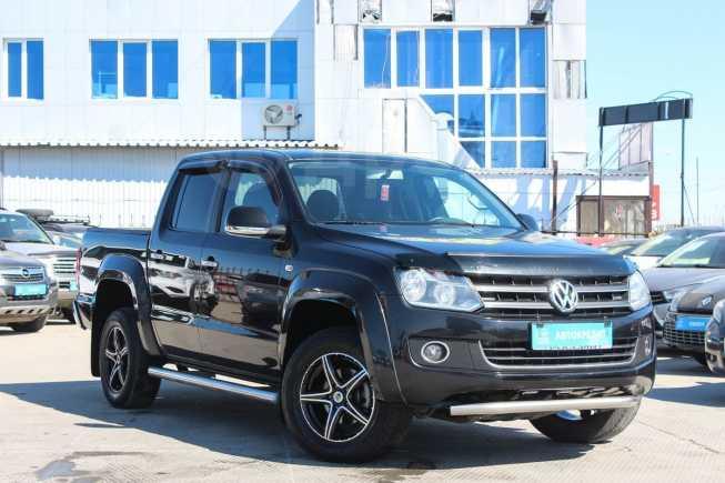 Volkswagen Amarok, 2011 год, 979 000 руб.