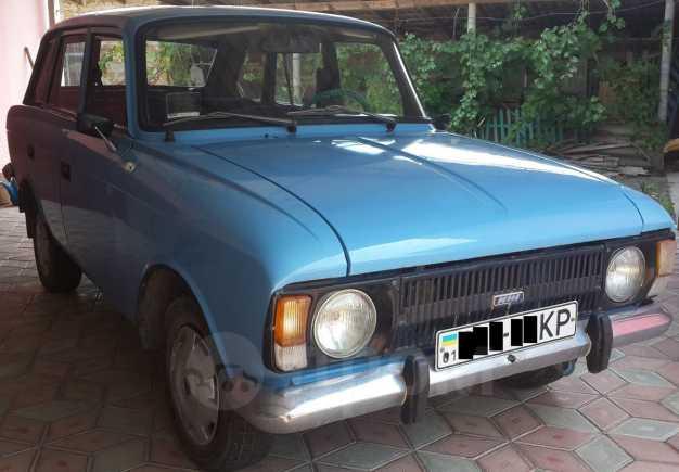 ИЖ 2125 Комби, 1992 год, 65 000 руб.
