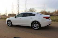 Челябинск Mazda6 2014