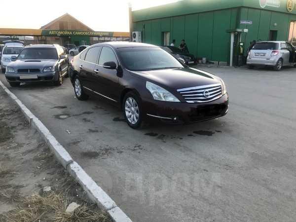 Nissan Teana, 2009 год, 680 000 руб.