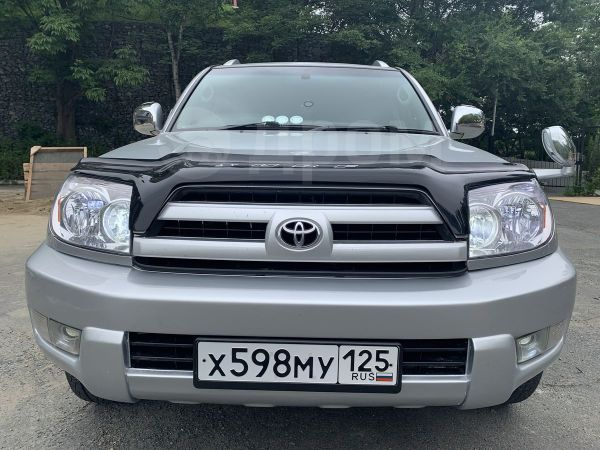 Toyota Hilux Surf, 2004 год, 890 000 руб.