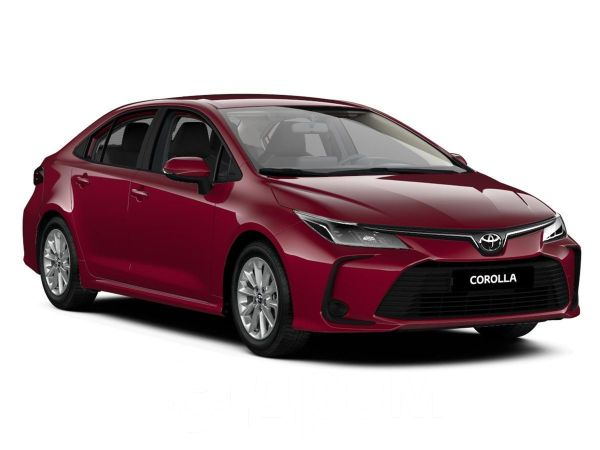 Toyota Corolla, 2019 год, 1 243 000 руб.