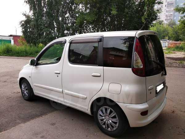 Toyota Funcargo, 2004 год, 339 000 руб.