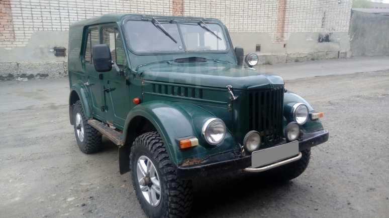 ГАЗ 69, 1958 год, 230 000 руб.