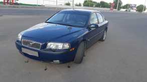 Воронеж S80 2001