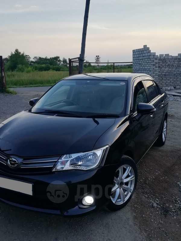 Toyota Corolla Axio, 2014 год, 565 000 руб.