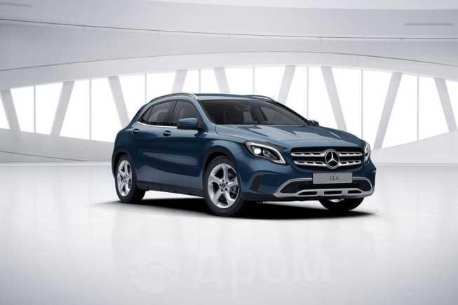Mercedes-Benz GLA-Class, 2019 год, 2 101 000 руб.