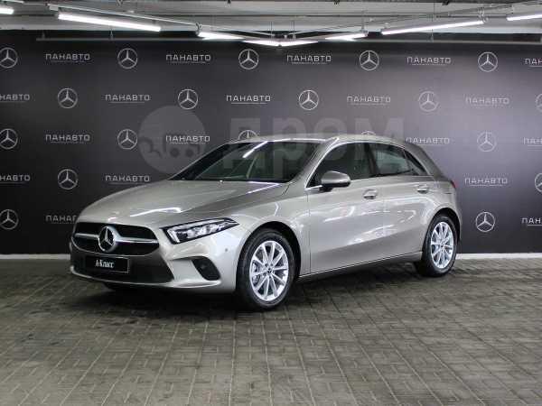 Mercedes-Benz A-Class, 2019 год, 2 027 125 руб.