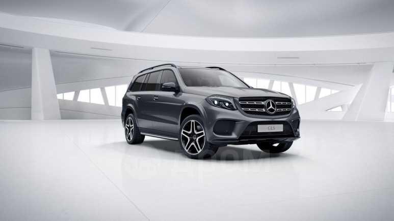 Mercedes-Benz GLS-Class, 2019 год, 6 406 800 руб.