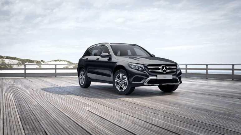 Mercedes-Benz GLC, 2019 год, 3 052 350 руб.