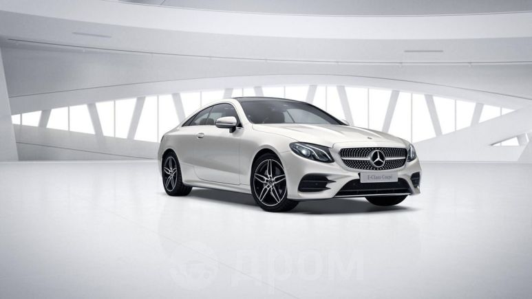 Mercedes-Benz E-Class, 2019 год, 4 269 152 руб.
