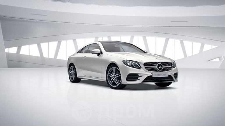 Mercedes-Benz E-Class, 2019 год, 4 204 952 руб.
