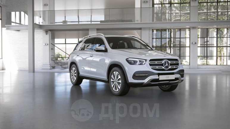 Mercedes-Benz GLE, 2019 год, 5 466 500 руб.