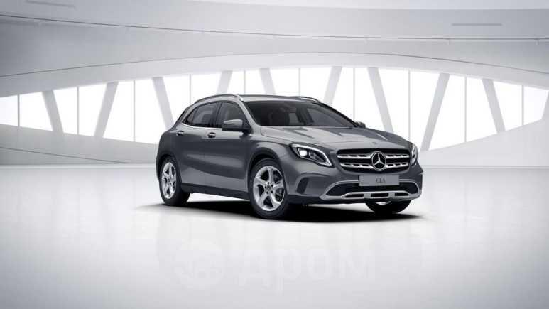 Mercedes-Benz GLA-Class, 2019 год, 2 049 462 руб.