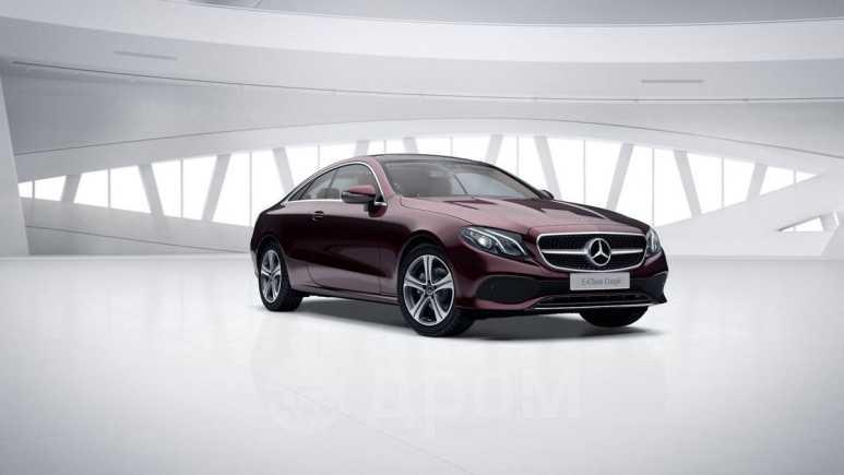 Mercedes-Benz E-Class, 2019 год, 3 187 126 руб.