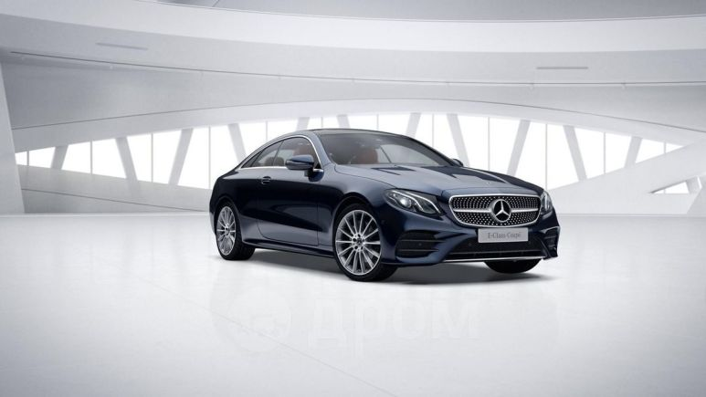 Mercedes-Benz E-Class, 2019 год, 4 218 200 руб.