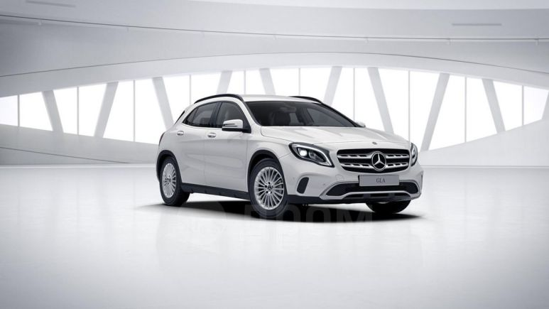 Mercedes-Benz GLA-Class, 2019 год, 2 091 299 руб.