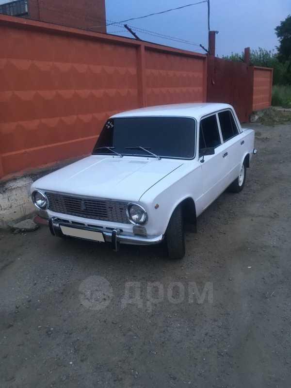 Лада 2101, 1974 год, 75 000 руб.