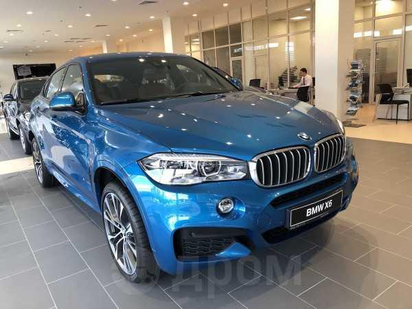 BMW X6, 2019 год, 6 420 000 руб.
