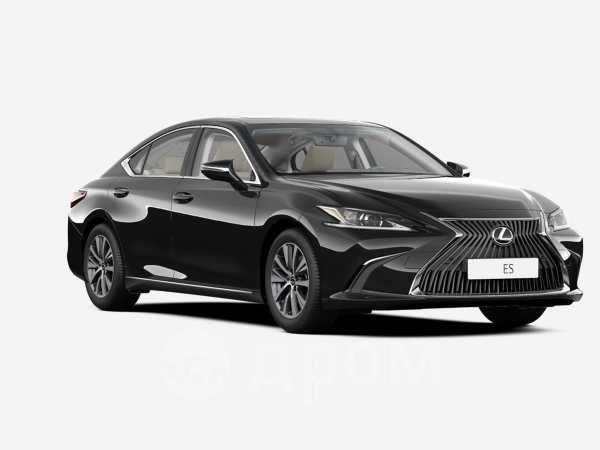 Lexus ES200, 2019 год, 2 757 500 руб.