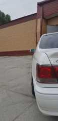 Toyota Crown, 2003 год, 580 000 руб.