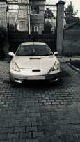 Toyota Celica, 2001 год, 259 000 руб.