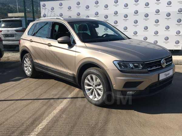 Volkswagen Tiguan, 2019 год, 2 128 400 руб.
