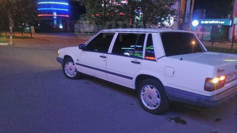 Volvo 740, 1993 год, 150 000 руб.