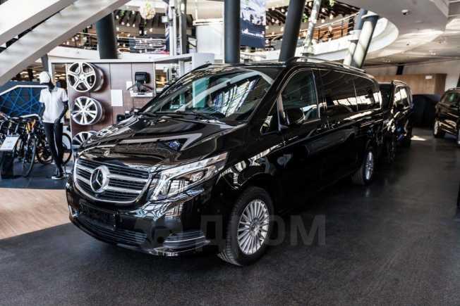 Mercedes-Benz V-Class, 2019 год, 7 225 343 руб.