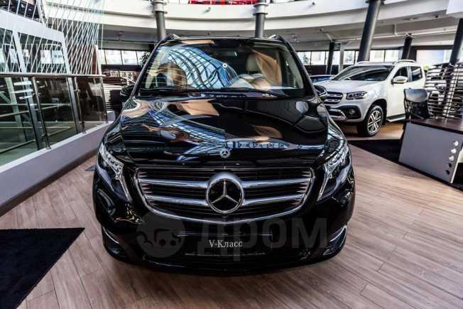 Mercedes-Benz V-Class, 2019 год, 6 889 290 руб.