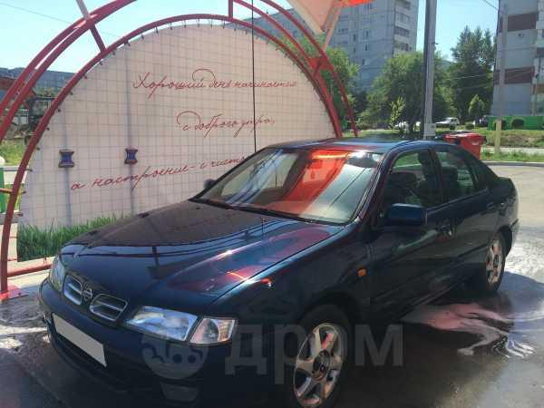 Nissan Primera, 1998 год, 109 000 руб.