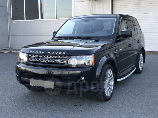 Land Rover Range Rover Sport, 2009 год, 1 099 900 руб.