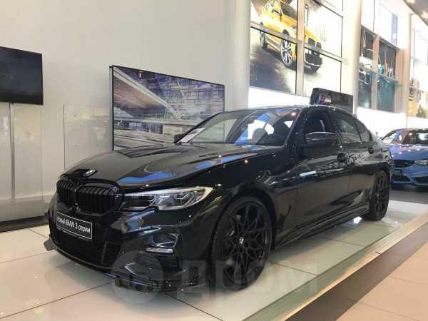 BMW 3-Series, 2019 год, 3 350 000 руб.