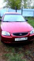 Hyundai Accent, 2005 год, 221 000 руб.