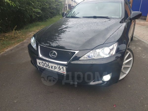 Lexus IS250, 2006 год, 750 000 руб.