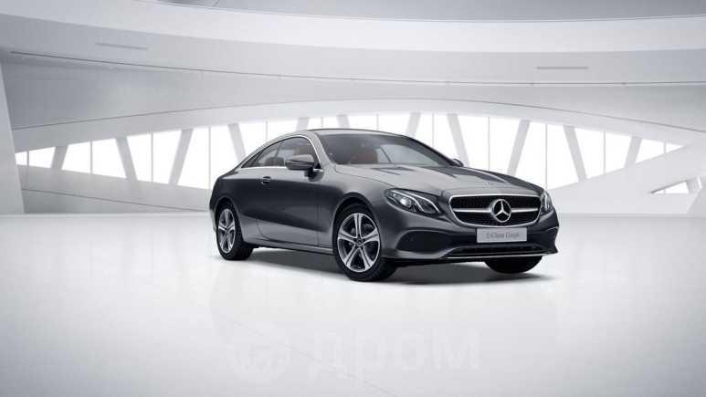 Mercedes-Benz E-Class, 2019 год, 3 241 160 руб.
