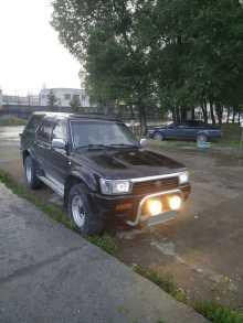 Новосибирск 4Runner 1994