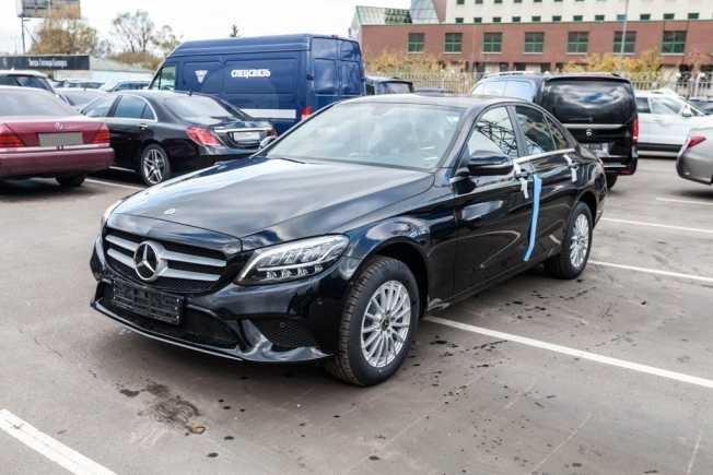 Mercedes-Benz C-Class, 2019 год, 2 247 500 руб.