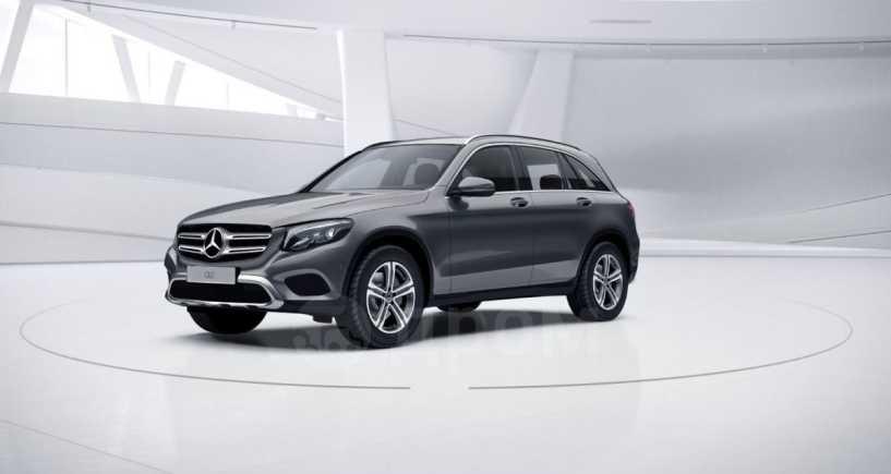 Mercedes-Benz GLC, 2019 год, 2 648 677 руб.