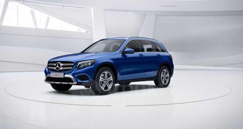 Mercedes-Benz GLC, 2019 год, 3 298 700 руб.