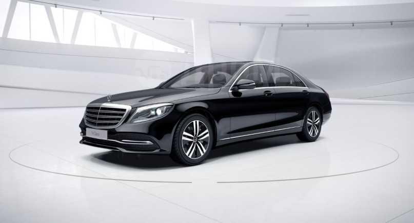 Mercedes-Benz S-Class, 2019 год, 8 519 000 руб.
