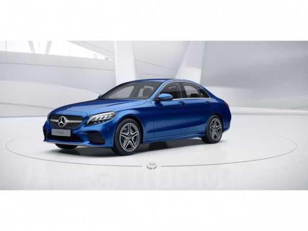 Mercedes-Benz C-Class, 2019 год, 2 628 179 руб.