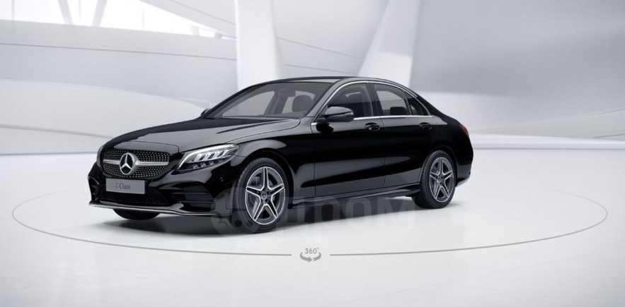 Mercedes-Benz C-Class, 2019 год, 2 320 220 руб.