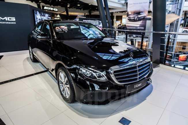 Mercedes-Benz E-Class, 2019 год, 2 598 674 руб.
