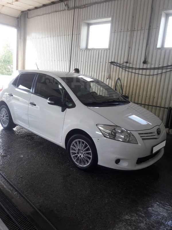 Toyota Auris, 2012 год, 650 000 руб.